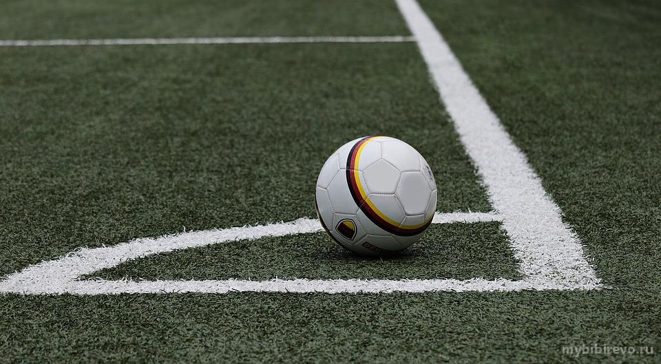 Фотовыставка об истории столичного футбола открылась в СВАО