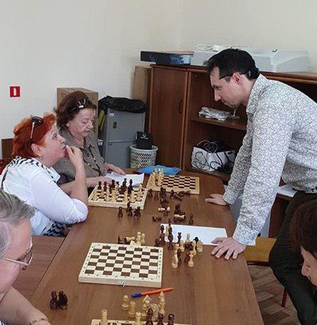 Жители Бибирева могут посещать группы «Московского долголетия» в колледже связи