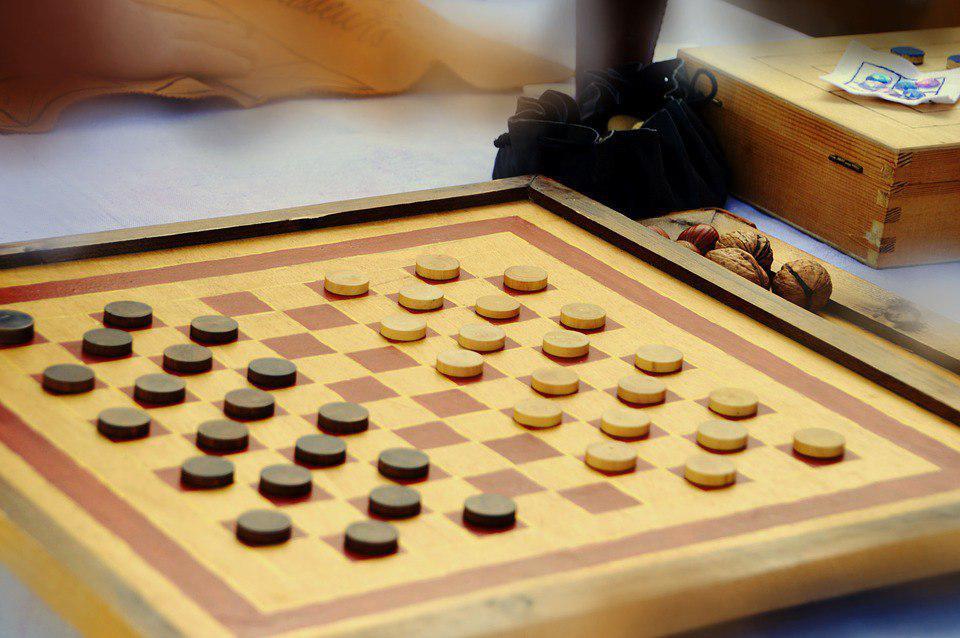 Состязания по шашкам среди жителей с ОВЗ пройдут в Бибиреве