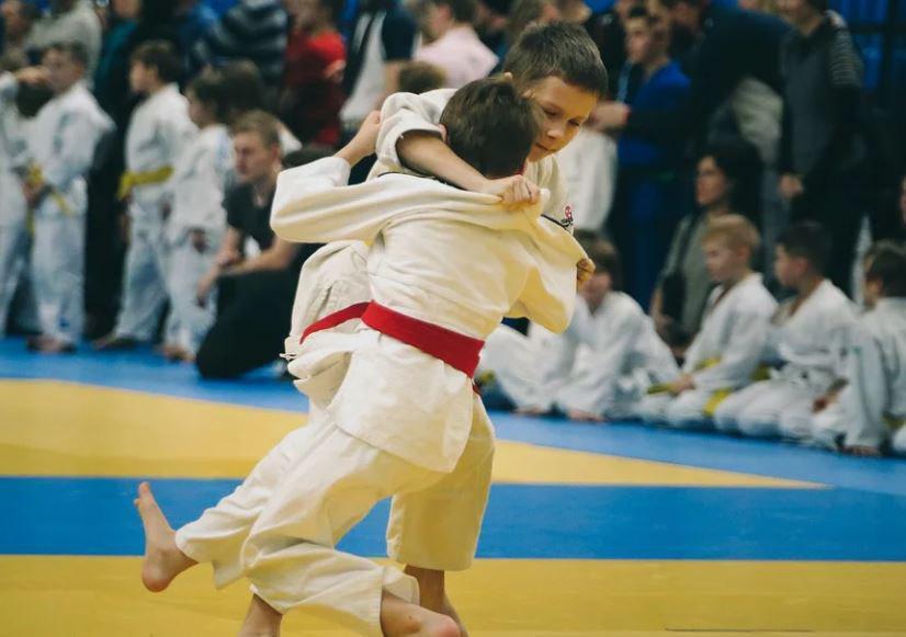 Открытый турнир по дзюдо соберет юных дзюдоистов в спортзале на Пришвина