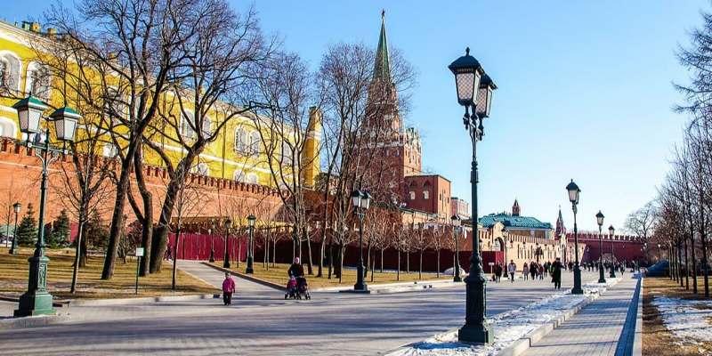 Голосование по конкурсу «Покажи Москву!» стартовало в столице
