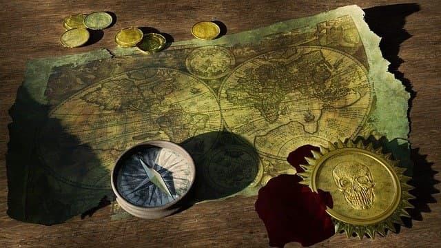 В районном центре на Лескова пройдут «пиратские» мастер-классы и вечер с диджеем