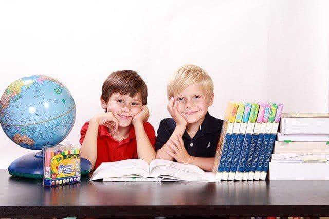 В «Школе Глория» родители могут проверить готовность будущих первоклашек к обучению